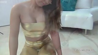 AsianMeanGirls - Queen Darla - Slaves Don't Deserve My Air
